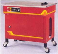 Полуавтоматическая стреппинг машина ТP-501(502) Genesis