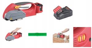 """Автоматической ручное устройство H-45L """"HELIOS"""" для обвязки пластиковыми лентами"""