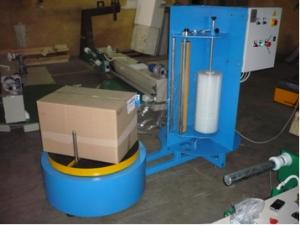 Оборудование для упаковки грузов Estebag ZERO