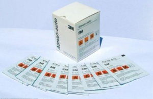 Салфетки с активатором адгезии