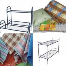 Кровати металлические с доставкой в любой город бесплатно