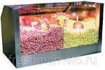 Витрина для попкорна ТТМ vtp2-120n