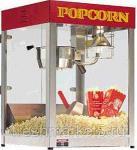 Аппарат для приготовления попкорна cretors t-2000 8oz сахар