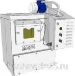 Аппарат для приготовления попкорна ТТМ minirobo m1