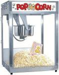 Аппарат для приготовления попкорна gold medal macho pop 16/18oz соль