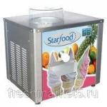 Фризер для мягкого мороженого STARFOOD BQ105