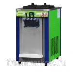 Фризер мягкого мороженого Gastrorag SCM208BJSR-AP
