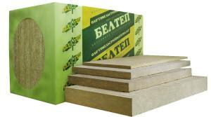 Утеплитель Белтеп лайт экстра (35 кг/м3) 50мм