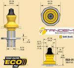 Резец дорожный Kennametal Road Razor ECO Pro RX4-01
