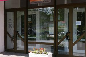 Алюминиевые двери в Сочи
