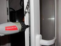 Ремонт и регулировка окон и дверей в Сочи