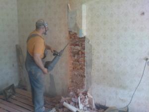 Капитальный ремонт в Сочи