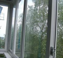 Раздвижные окна в Сочи