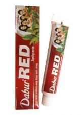 Зубная паста Красная Дабур (Dabur Red Paste) 200гр