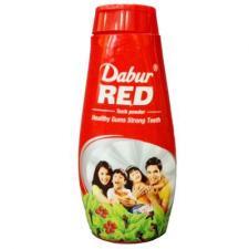 Красный Зубной порошок (Dabur Red Powder) 100гр