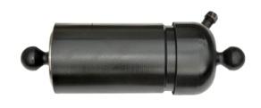 Гидроцилиндр подъема ГАЗ (4- штоковый)