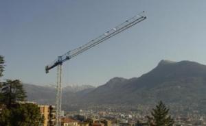 Продается Башенный кран TGM «TORNELLO GRU» RGT 13-55 (Италия)