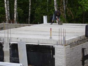 Монолитное строительство в Сочи