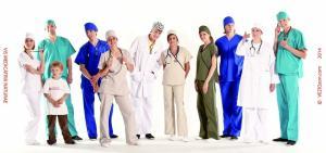 Медицинская одежда VEZIOzone