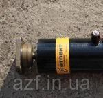 Гидроцилиндр КАМАЗ прицепа 143-8603023