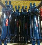 Гидроцилиндр ГЦ75.32х110.01 (Ц75х110-3, Ц75х110-4) предназначен для установки Т-25