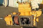 Пусковой двигатель ПД-23У(П-23У) (Т-170, Т-130)