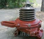 Гидромуфта К-700 привода вентилятора 240Б-1318010