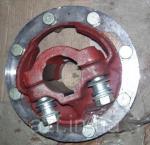 Ступица заднего колеса МТЗ 50-3104015