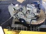 Коробка передач КПП гидромеханическая Т-150,Т-156,ХТЗ
