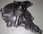 Водяной насос (помпа) ГАЗ-53 (алюминиевый корпус) 53-1307010-Б