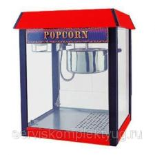 Аппарат для попкорна hecmac fehcf102