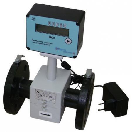 Расходомер электромагнитный ВСЭ-И