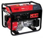 Сварочный генератор Fubag WHS 190 DC Honda