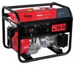 Сварочный генератор Fubag WHS 210 DC Honda