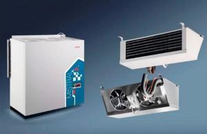 Сплит-система Ариада KLS-117 низкотемпературная