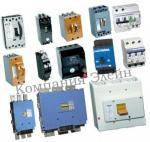 Автоматический выключатель ВА 04-36 (341810) 160А с независимым расцепителем