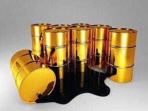 Гидравлическое масло ТНК Гидравлик HLP 68, бочка 208 литров