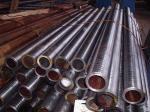 Трубы подшипниковые 127х12 ГОСТ 800-78