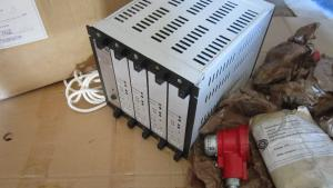СТМ-10-0004 ДБ стационарный четырёхканальный сигнализатор (с хранения)