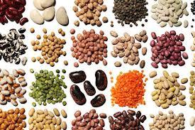 Зерно, зернобобовые культуры. Липецк