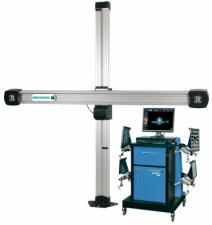 3D-прибор контроля углов установки колес ЛА Geoliner 680 Dual tall / Short / Lift - 685 883 руб.
