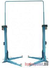 Двухстоечный подъемник Hofmann Duolift MSE 5000