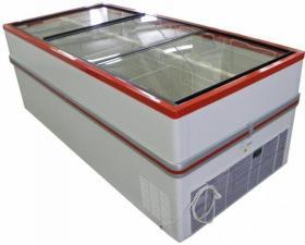 Морозильная бонета Frostor F 2500B. Бонета морозильная F2500B. Бонета морозильная для магазина.