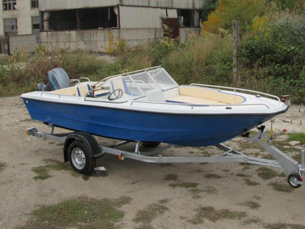 пластиковые лодки российского производства цены