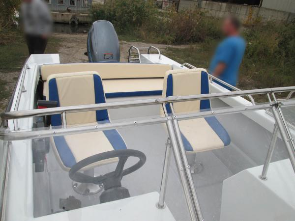 изготовление лодок касатка