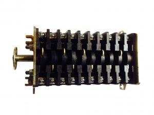 запасные части  к приводам масляных выключателей  ППрК-1400
