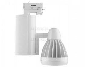 Шинный светильник SD05 (экспозиционный светильник торгового освещения)