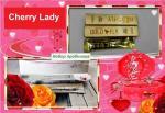 Cherry Lady НАБОР Женских возбудителей:Серебряная лиса+Шпанская мушка