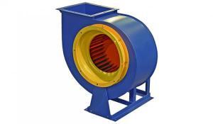 Вентиляторы радиальные среднего давления взрывозащищенные ВЦ 14-46-6,3 частота вращ. э/дв., об/мин 1000, D раб. колеса 1,0Дн, 22,00 кВт