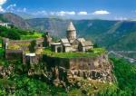 Ереван - Монастырь Татев - Ереван